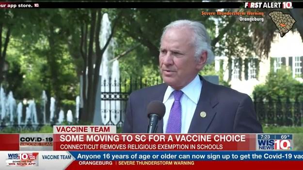 Henry vax