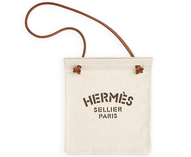 8a8d9bec182 But new Hermes Aline Bag is nothing like… uhh the Herbag Zip Tote, nor is  it like the Berline Bag, you know, 'A Sporting Life'.