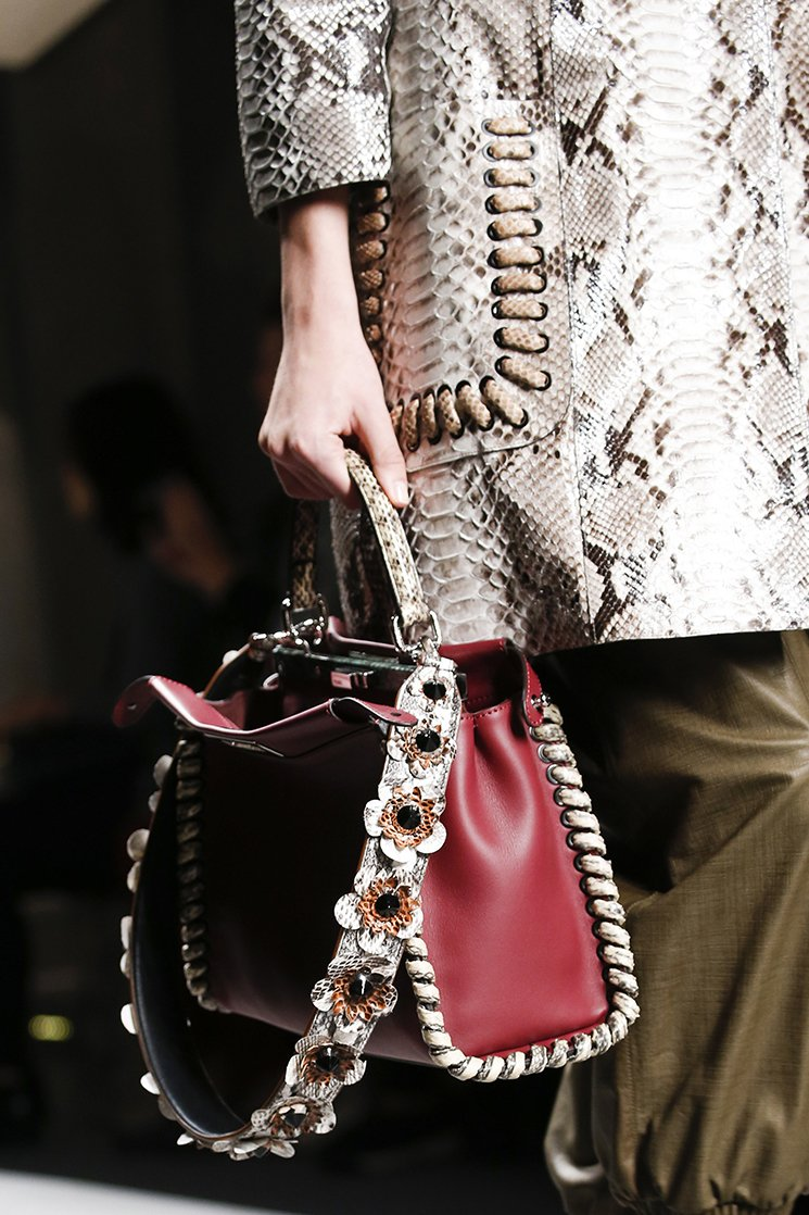 Fendi-Spring-Summer-2016-Runway-Bag-Collection-5
