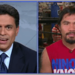 CNN Fareed Zakaria Asks Moronic Question To Manny Pacquiao (VIDEO)