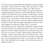 Facebook Graphic App Hoax Strikes Again