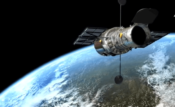 hubble space telescope images important - photo #16