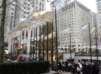 The Rockefeller Center
