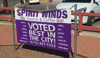 Spirit Winds Coffee