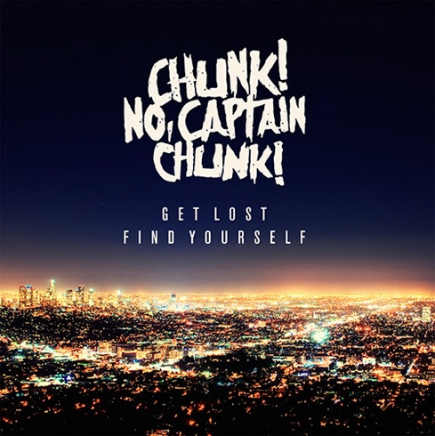 chunk no captain chunk
