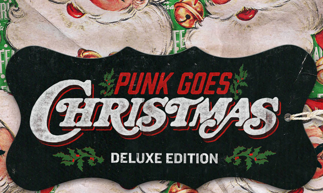 punk goes christmas