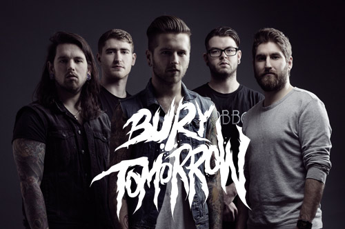 Bury Tomorrow 2