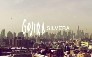 gojira silvera