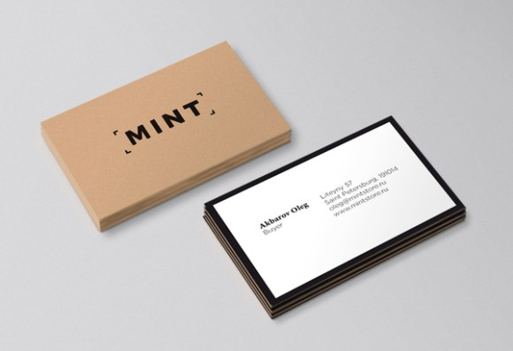 Mint visual identity 01
