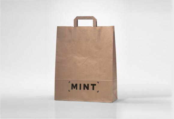 Mint visual identity 03