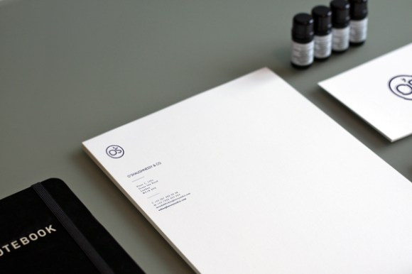 O'Shaugnessy & Co. graphic art direction 03