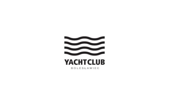 Yacht Club Bolesławiec visual ID 11