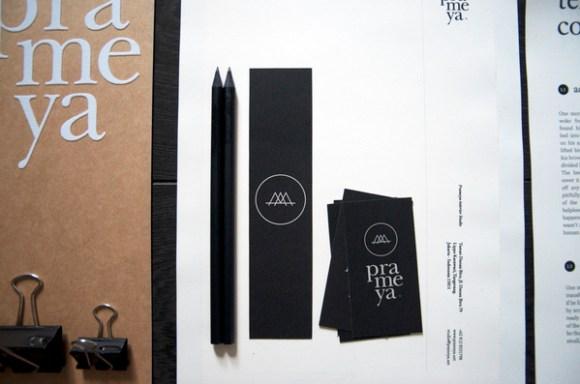 Prameya : Interior Design Studio Brand 03