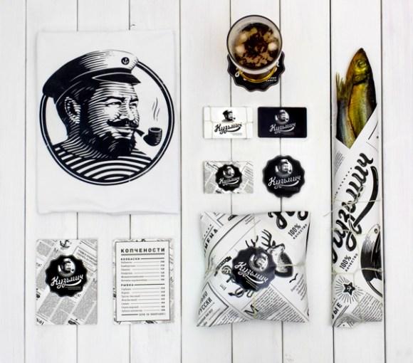 Kuzmich brand design 01