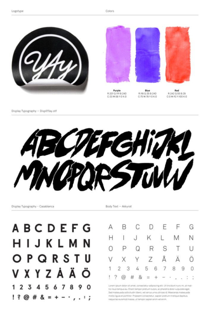 brand style guide 03