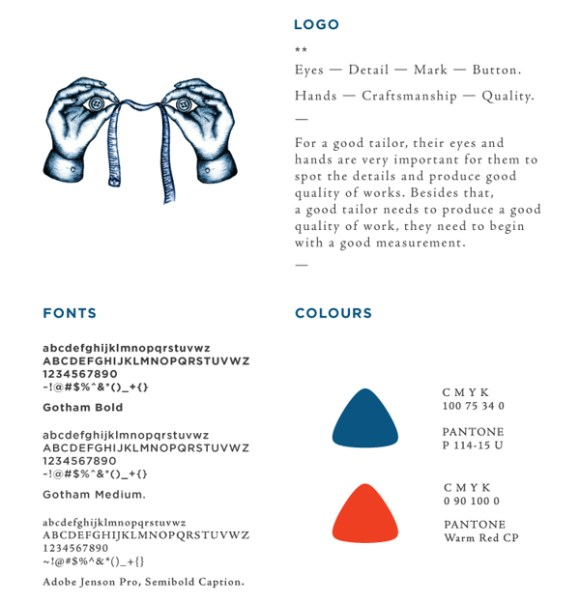 brand style guide 17
