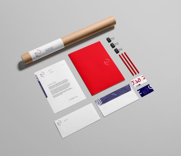 Visual identity architect 31