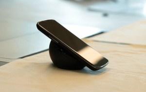 Google charging orb