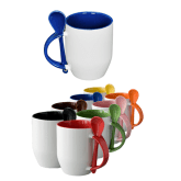 Sublimation 2 tone Mugs