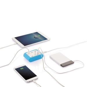 6 port USB charger 02