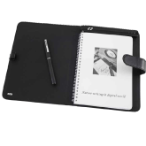 E-Diary portable with pen