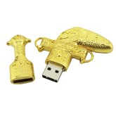 KH ANJAR shaped usb