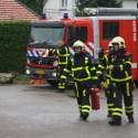 Brandweer Nederweert 2de plaats tijdens competitiedag District Weert