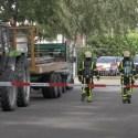 WVD Brandweer Nederweert naar incident in Weert