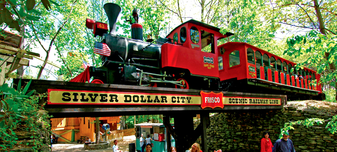 2016 Silver Dollar City Schedule Date, Festivals, Ride Opening
