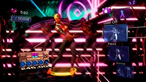 Dance1 300x168 Kinect: Dance Central – Xbox 360 Review