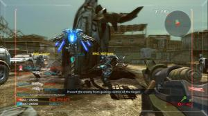 Time Crisis Razing Storm Screenshot 300x168 Time Crisis: Razing Storm – PS3 Review