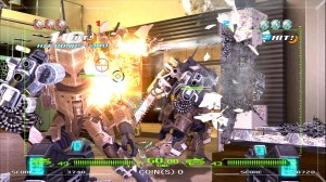 Time Crisis Razing Storm1 300x168 Time Crisis: Razing Storm – PS3 Review