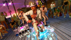 dance2 300x168 Kinect: Dance Central – Xbox 360 Review