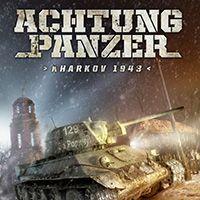 Achtung Panzer- Kharkov 1943