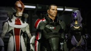 Mass Effect 2 300x168 Brash Games' Top 5 Games of 2010