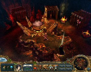King's Bounty Crossworlds Game of The Year Edition PC Screenshot 2 300x240 King's Bounty: Crossworlds GOTY Edition – PC Review