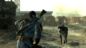 Fallout 3 PS3 Screenshot 300x168 Fallout 3 – PS3 Review