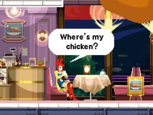 Ghost Trick 1 Ghost Trick: Phantom Detective – DS Review