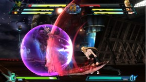 MVC3 2 300x168 Marvel vs Capcom 3: Fate of Two Worlds – PS3 Review