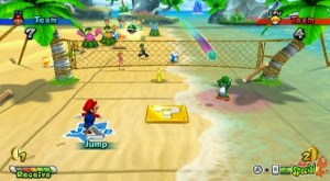 Mario Sports mix 2 300x165 Mario Sports Mix – Wii Review