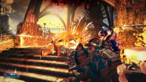 Bulletstorm PS3 Screenshot 2 300x168 Bulletstorm – PS3 Review