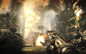 Bulletstorm PS3 Screenshot