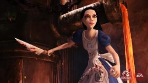 Alice Madness Returns PS3 Screenshot 1 300x168 Alice Madness Returns – PS3 Review