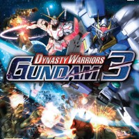 Dynasty Warriors Gundam 3