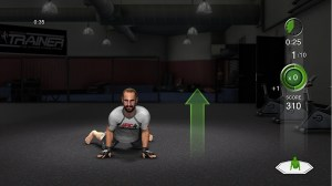 UFC Personal Trainer PS3 Screenshot 300x168 UFC Personal Trainer – PS3 Review