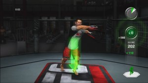UFC Personal Trainer Screenshot PS3 300x168 UFC Personal Trainer – PS3 Review
