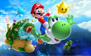 mario galaxy 2 300x187 The best year for videogames ever? How about 2010?