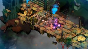 Bastion Screenshot PC 2 300x168 Bastion – PC Review