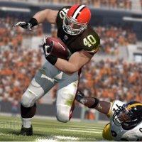 Madden NFL 12 Xbox 360 Screenshots