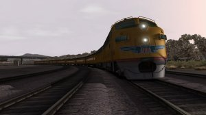 Rail Simulator 2012 Screenshot 1 300x168 Train Simulator 2012 and Horseshoe Curve Expansion Pack   PC Review